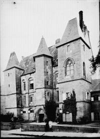 Ancien château des Ducs