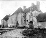 Château de Chanceaux et sa chapelle