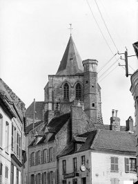 Eglise Notre-Dame de Graces