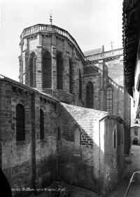 Eglise Saint-Cerneuf