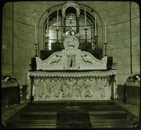 Ancienne chapelle du couvent des Carmes-Déchaux