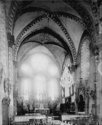 Chapelle de la Visitation (anciennement chapelle du couvent des Jacobins)