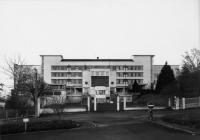 Ancien hôpital-sanatorium Sabourin