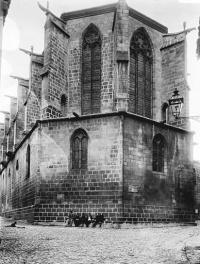 Eglise Notre-Dame de Prospérité