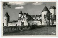 Château de Périgères