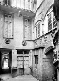 Hôtel Guimoneau