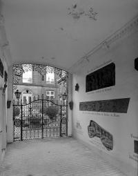 Hôtel du Fraisse du Cheix (musée Mandet)