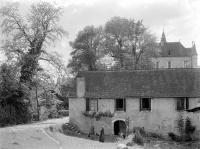 Château de Légugnon