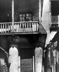 Maison natale de Charles Bernadotte