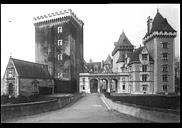 Domaine national du château de Pau ou château Henri IV