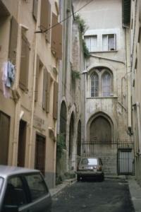 Couvent des Dames de Saint-Sauveur
