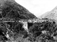 Remparts de la ville