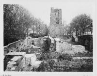 Ruines du château du Grand-Geroldseck