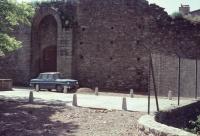 Porte de Cadène