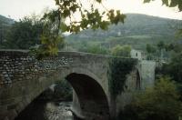 Pont du Diable (vestiges)
