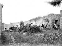 Eglise mixte Saint-Jacques-le-Majeur et son enceinte fortifiée