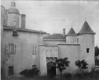 Château de la Motte (ancien)