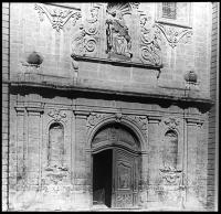 Palais Saint-Pierre ou ancienne abbaye des Dames de Saint-Pierre