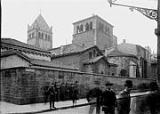 Eglise Saint-Martin-d'Ainay