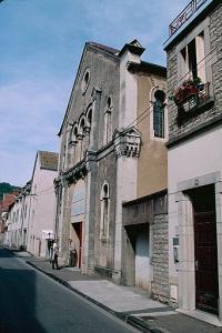 Synagogue (ancienne)