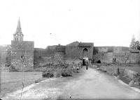 Remparts