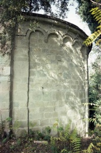 Eglise Notre-Dame-des-Vals (ancienne)
