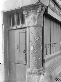 Maison dite du Pilier-Rouge
