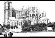 Cathédrale Saint-Julien