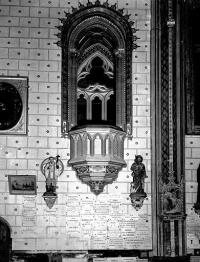 Eglise Notre-Dame-de-Marceille