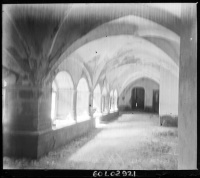 Abbaye de Mlan (ancienne)