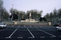 Monument commémoratif d'Ernest Ferroul