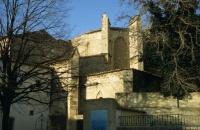 Eglise et couvent des Cordeliers (restes)