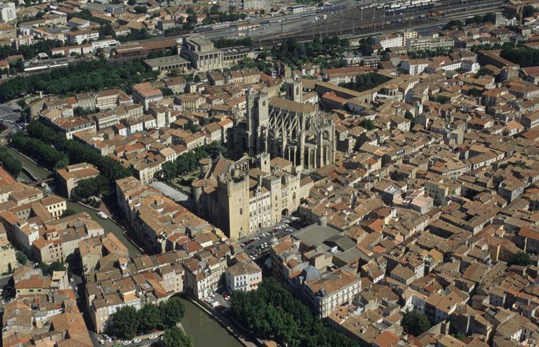 Bon Vendredi Eglise-saint-just-ancienne-cathedrale