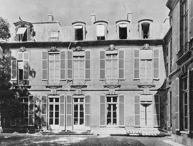 lieux pour rencontrer femmes Asnières-sur-Seine