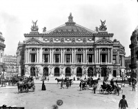 Théâtre national de l'Opéra, dit opéra Garnier