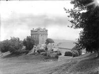 Château de Masse