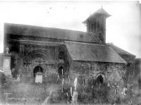 Chapelle de Perse