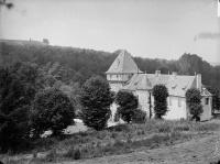 Château de la Boissonnade
