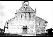 Eglise Saint-Valentin