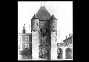 Portes de Paris et de Bourgogne