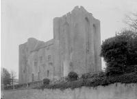 Château dit le Donjon
