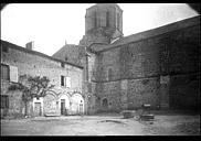 Prieuré de Parthenay-le-Vieux (restes du)