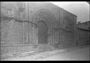 Eglise Notre-Dame-de-la-Couldre (restes de l'ancienne)