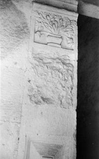 Château de Meyragues et son pigeonnier