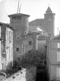 Prison (ancienne)