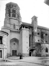 Eglise Saint-Alain