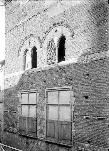 Maison du 13e si cle dite aussi maison de la taverne for Plan caussade