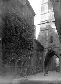 Cathédrale Sainte-Anne (ancienne)