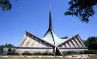 Eglise Saint-Joseph-Travailleur
