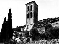 Chapelle de Notre-Dame-d'Aubune